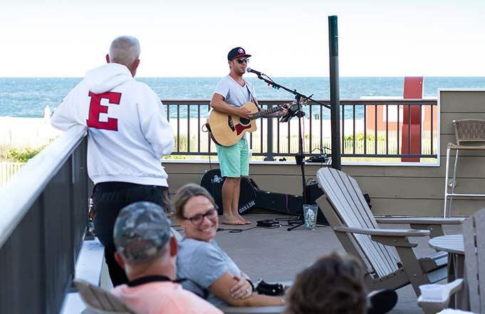 Don't Miss These Summertime Events in Cape May