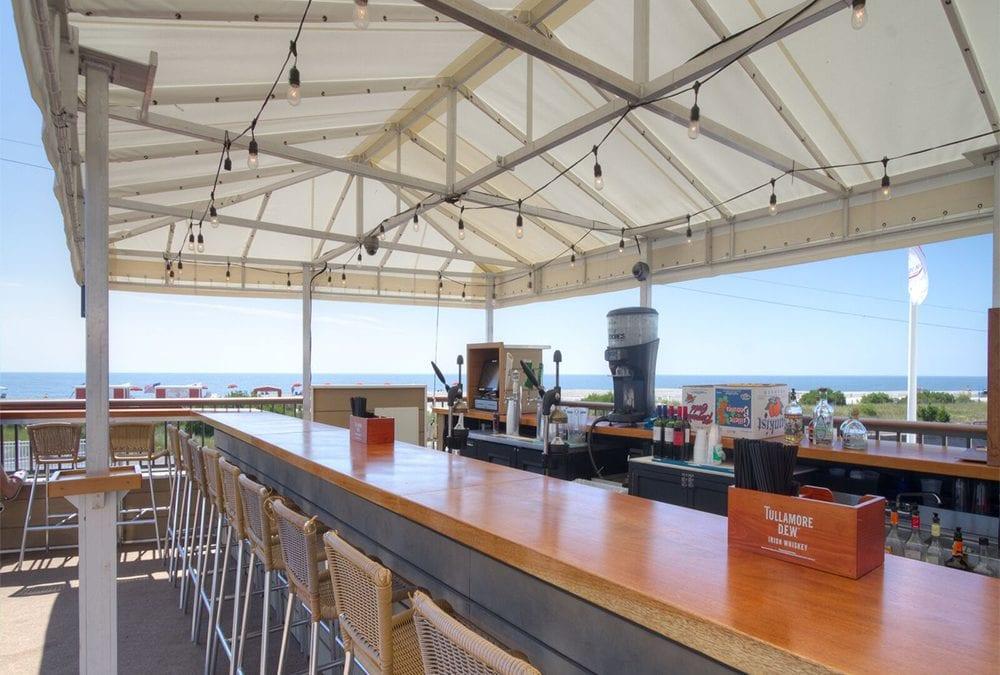 Harry's Ocean Bar & Grille In The Spotlight