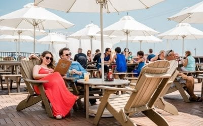 Harry's Among Top Rated Restaurants in Cape May