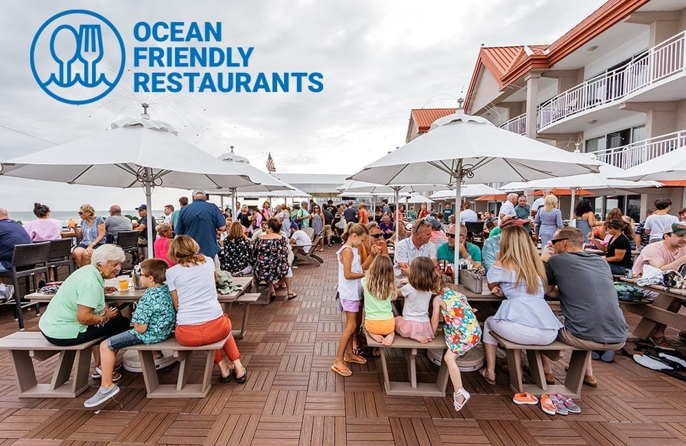 Harry's: Ocean-friendly Restaurants in New Jersey