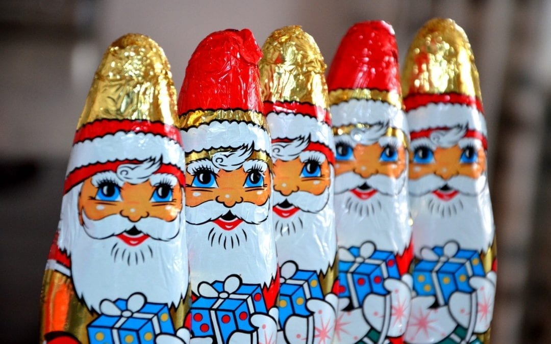 Do You Know About These Odd Holiday Traditions?